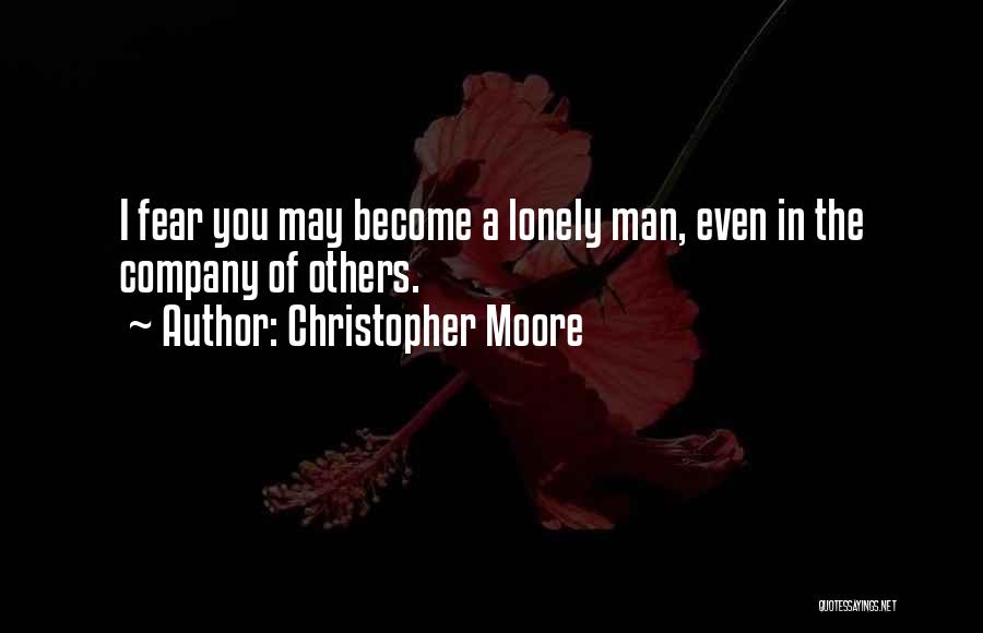 Christopher Moore Quotes 1881338