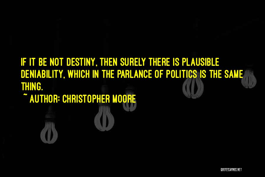 Christopher Moore Quotes 1964405