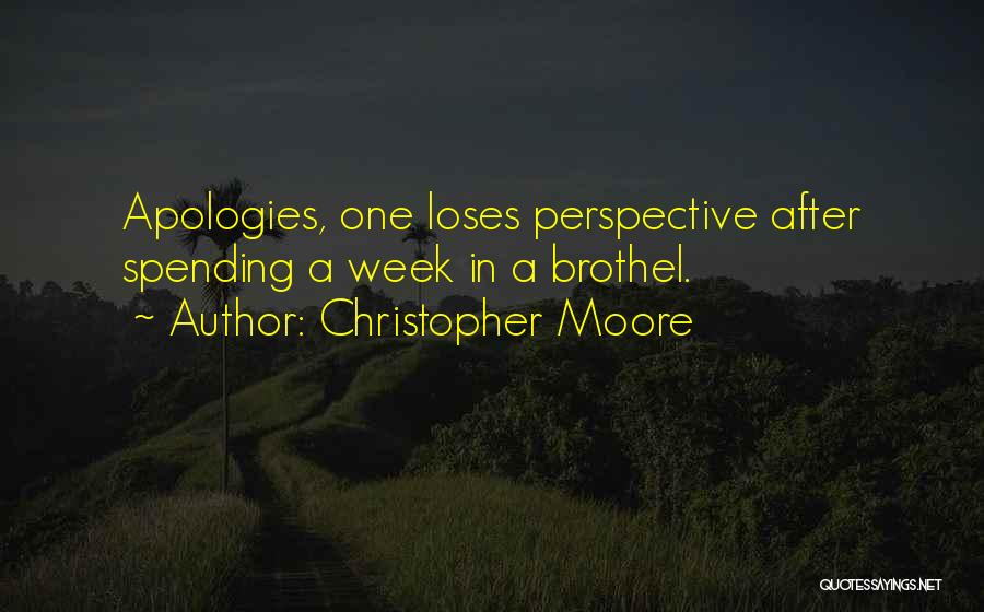 Christopher Moore Quotes 1988201