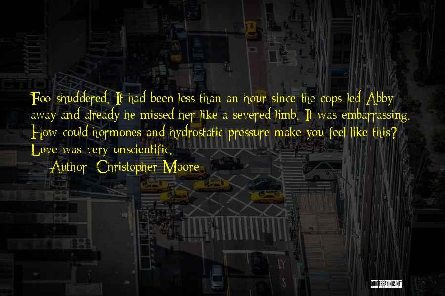 Christopher Moore Quotes 2065547