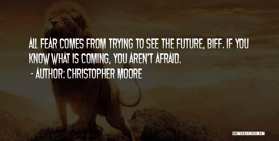 Christopher Moore Quotes 2073560