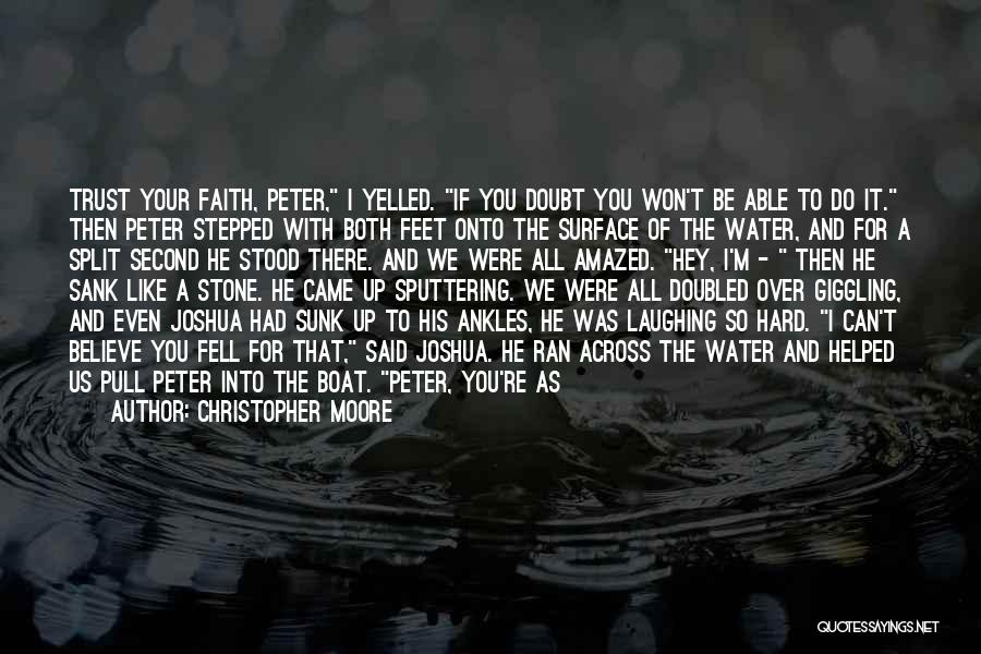 Christopher Moore Quotes 2108902
