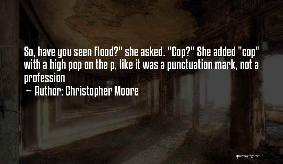 Christopher Moore Quotes 211150