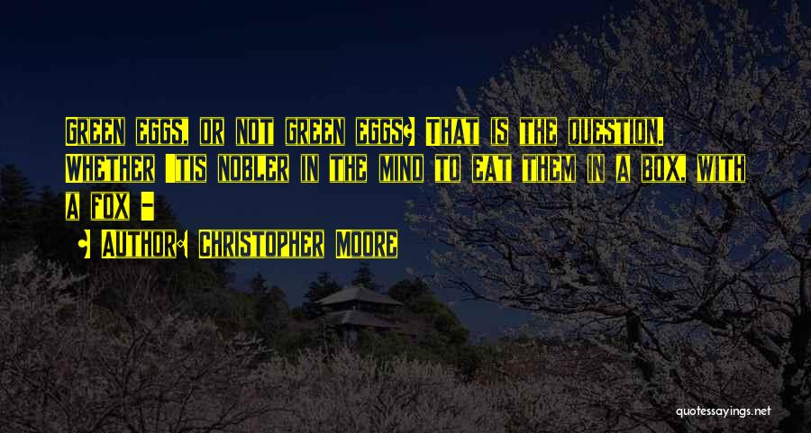 Christopher Moore Quotes 251535
