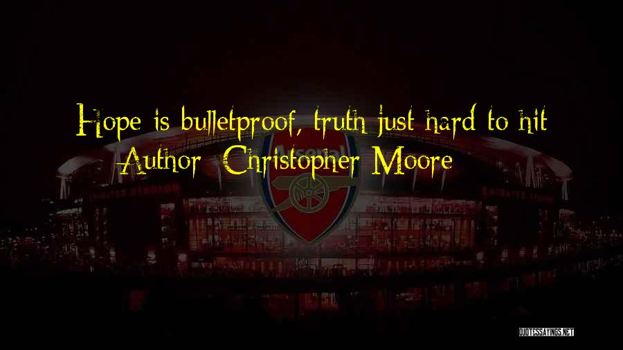 Christopher Moore Quotes 274467