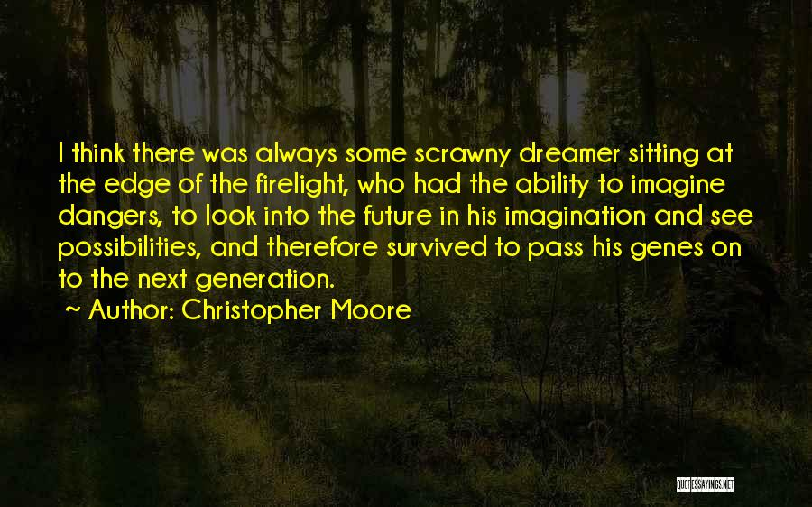 Christopher Moore Quotes 405967