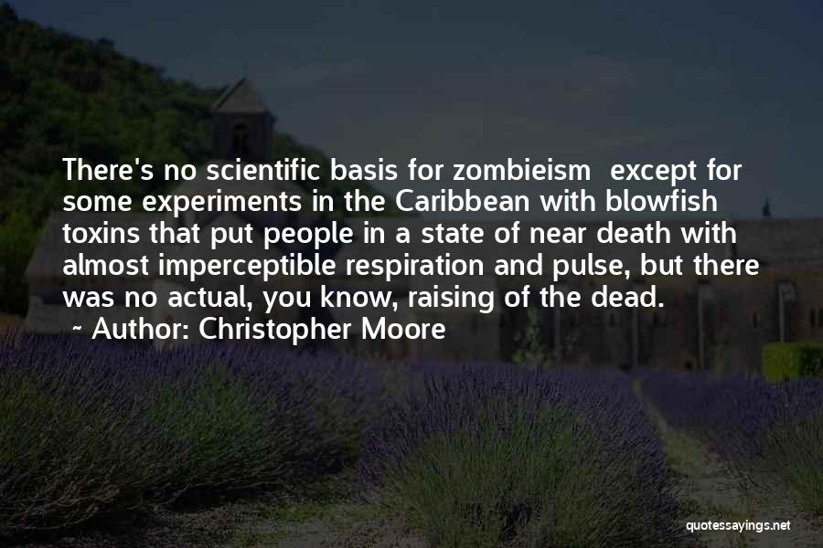 Christopher Moore Quotes 485372