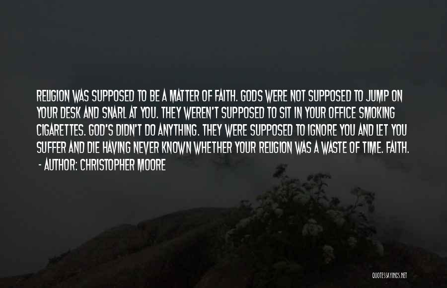 Christopher Moore Quotes 607208