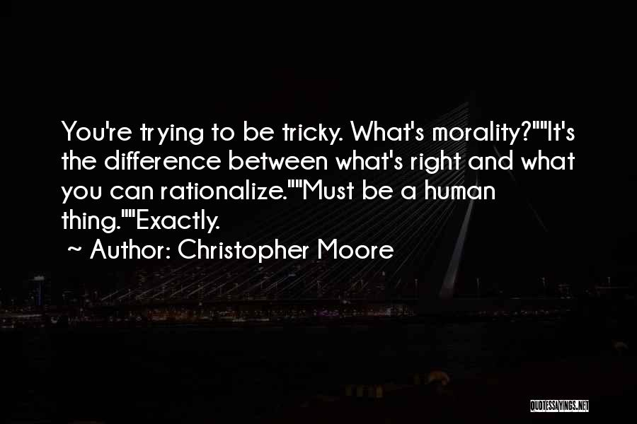 Christopher Moore Quotes 611856