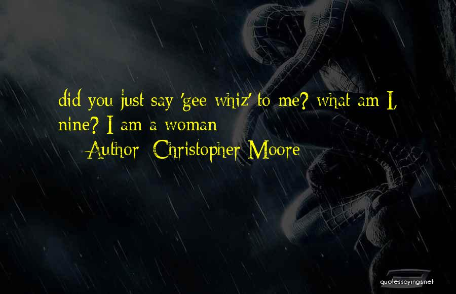 Christopher Moore Quotes 655077