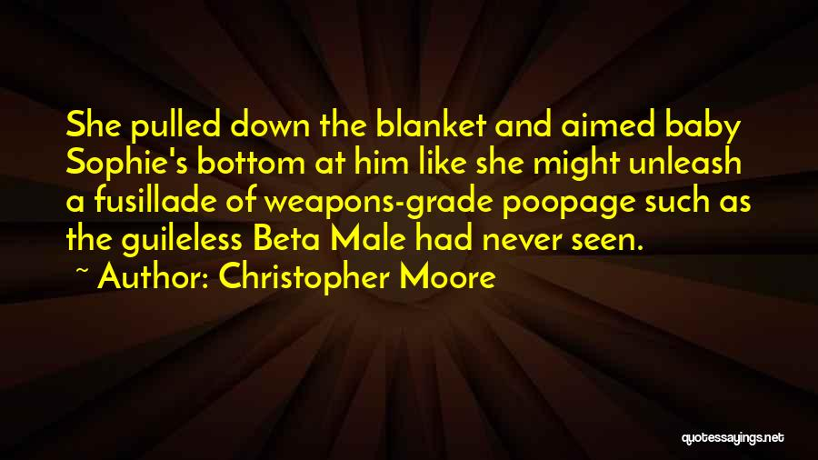Christopher Moore Quotes 708465