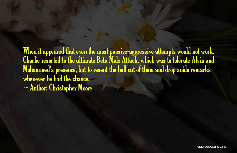 Christopher Moore Quotes 711249