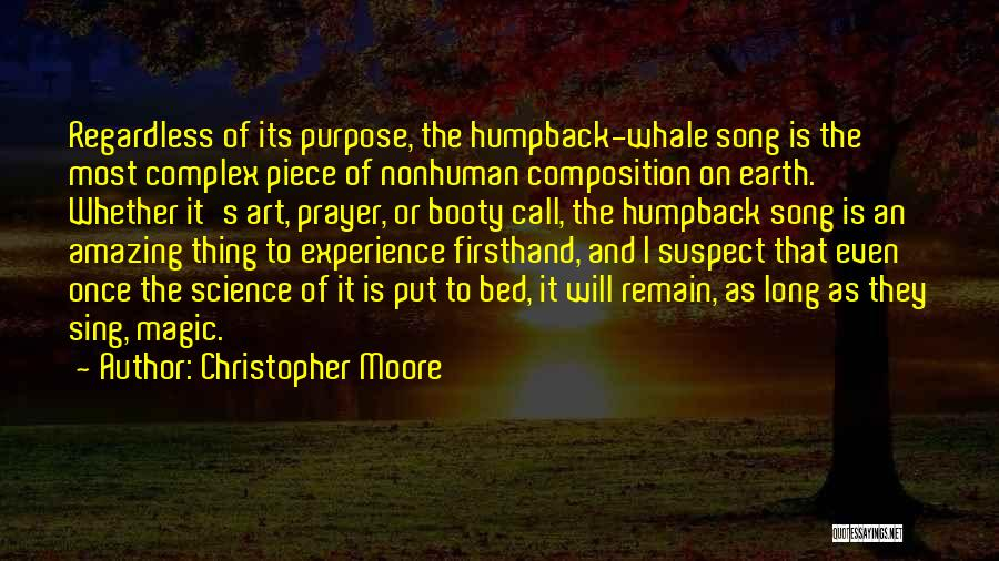 Christopher Moore Quotes 814695