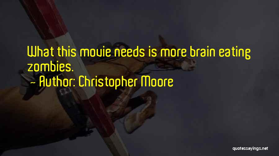 Christopher Moore Quotes 91321
