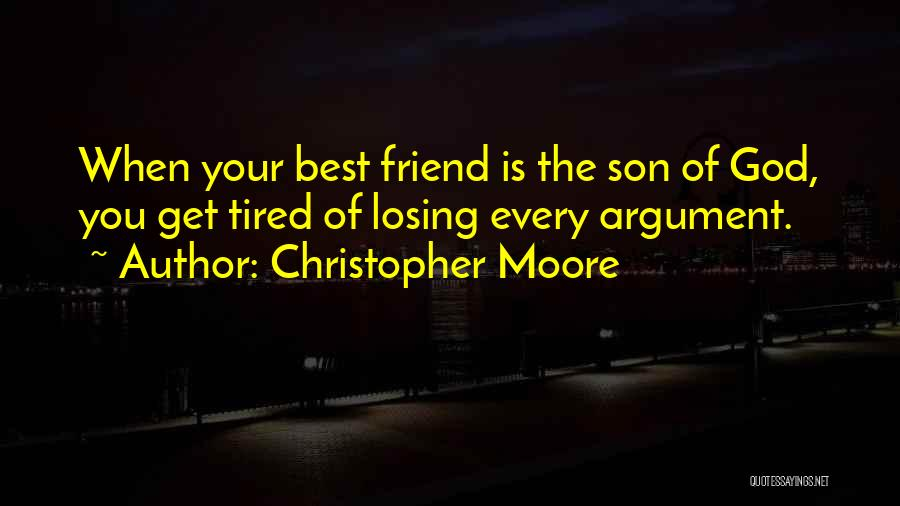 Christopher Moore Quotes 918757