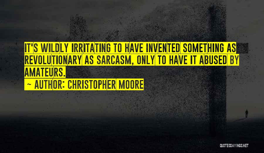 Christopher Moore Quotes 936013