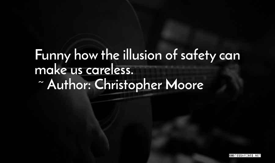 Christopher Moore Quotes 98202