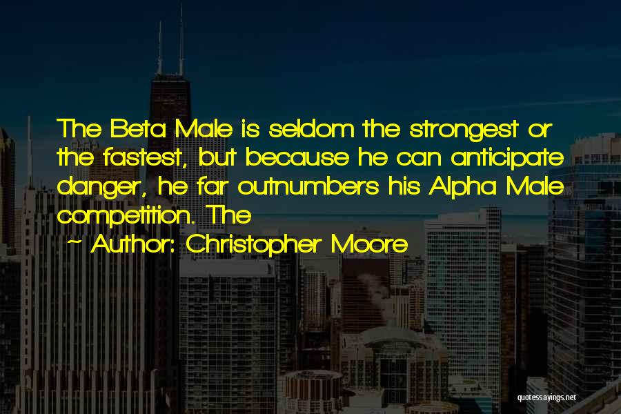 Christopher Moore Quotes 998205