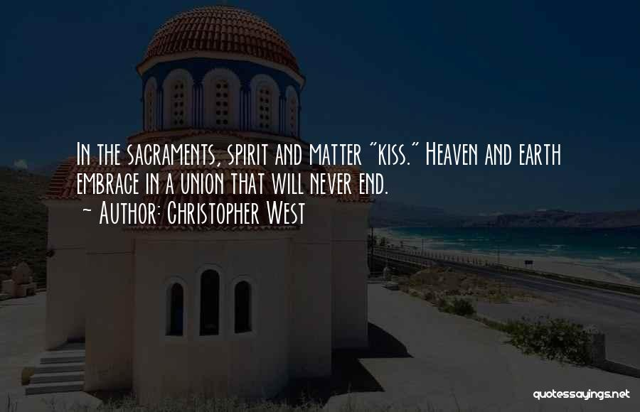 Christopher West Quotes 2197036