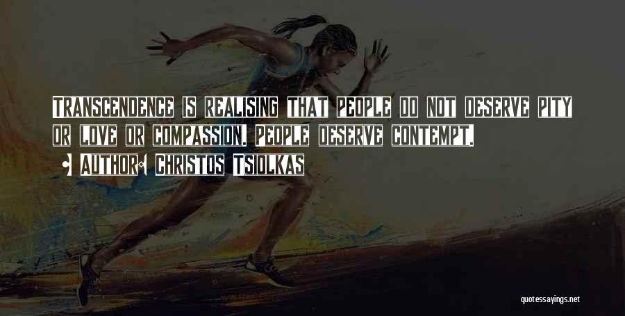 Christos Tsiolkas Quotes 1181574
