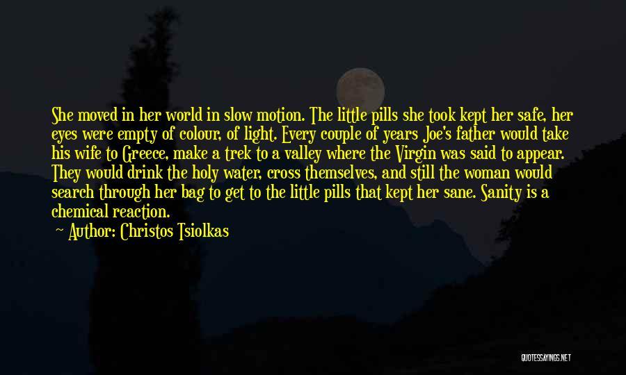 Christos Tsiolkas Quotes 1823299