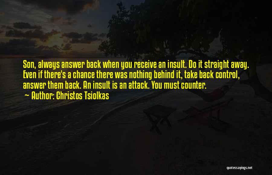 Christos Tsiolkas Quotes 2118885