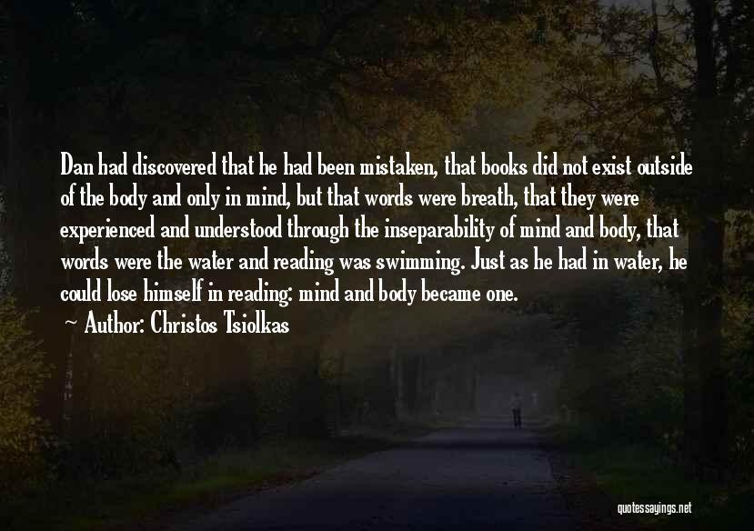 Christos Tsiolkas Quotes 306990