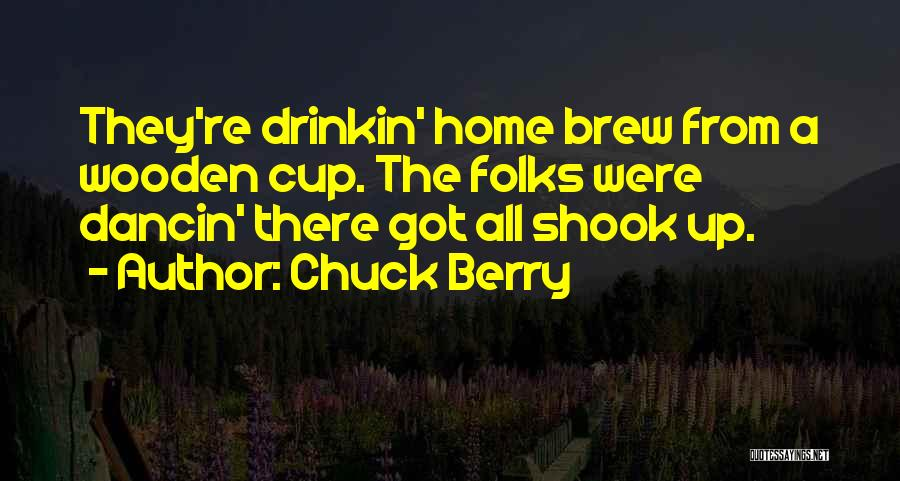 Chuck Berry Quotes 1148678