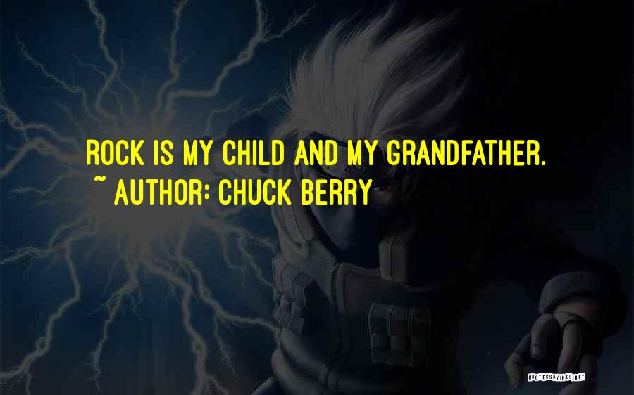 Chuck Berry Quotes 1297080