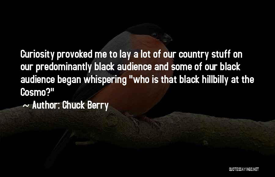 Chuck Berry Quotes 150033