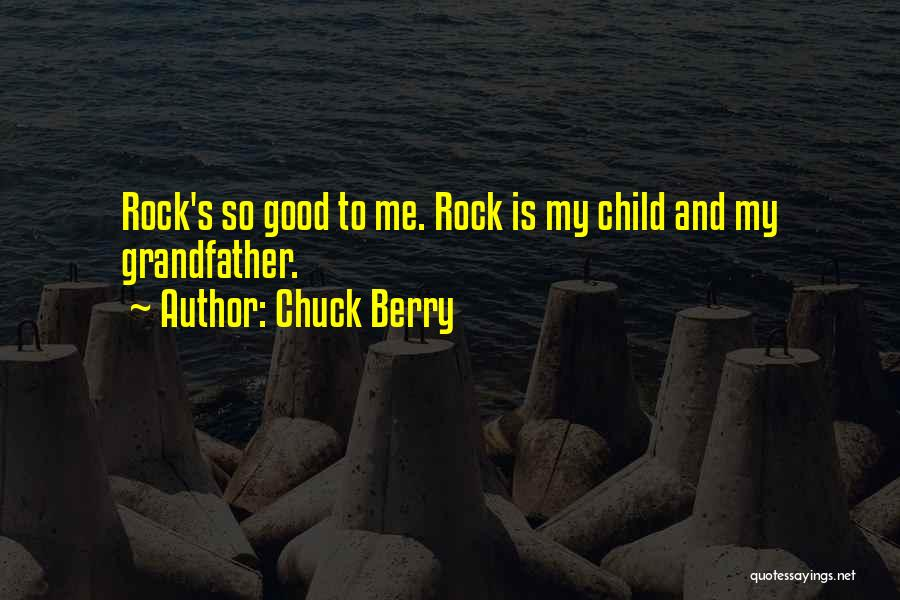 Chuck Berry Quotes 1593482
