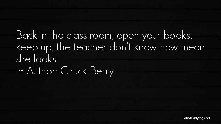 Chuck Berry Quotes 1780889