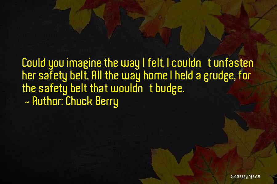 Chuck Berry Quotes 1860052