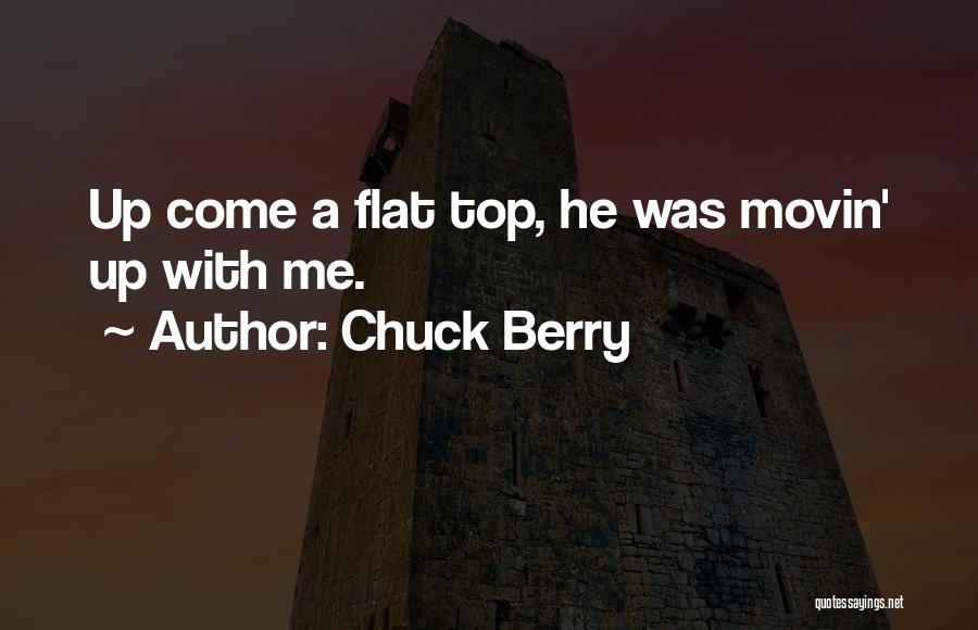 Chuck Berry Quotes 2149769