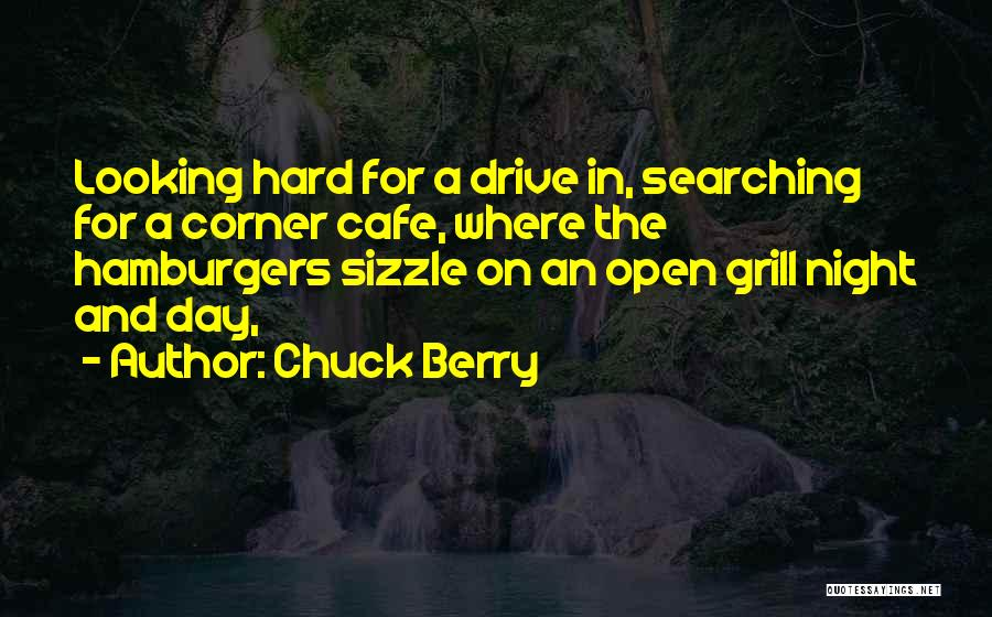 Chuck Berry Quotes 2264686