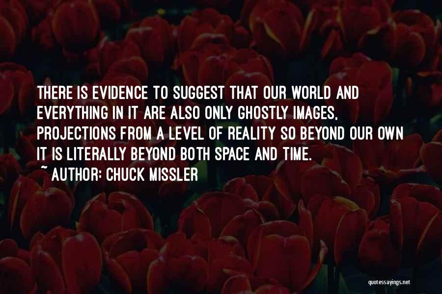 Chuck Missler Quotes 1465343