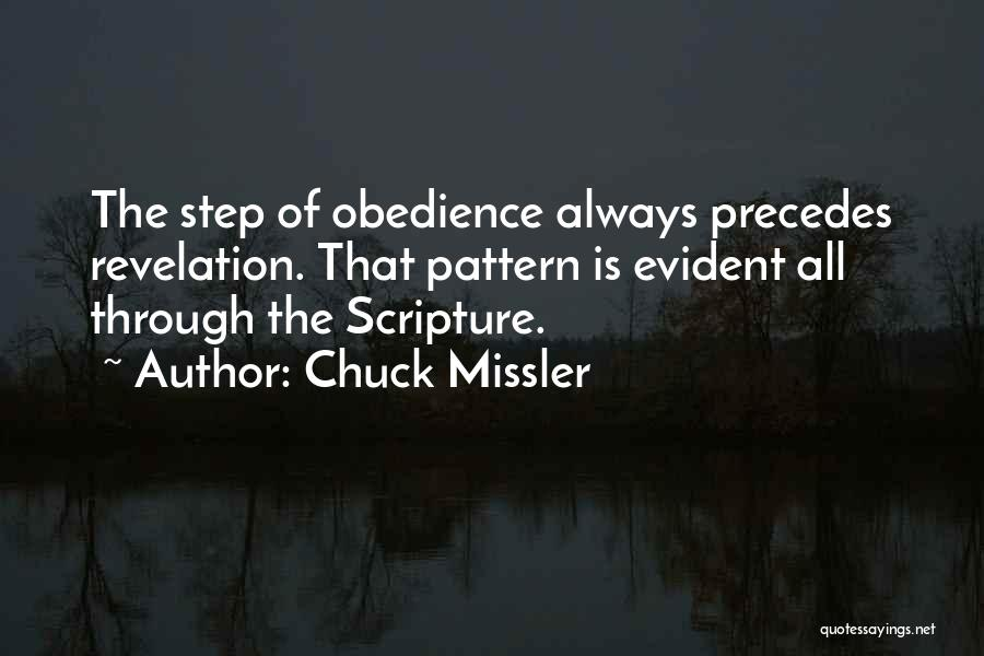 Chuck Missler Quotes 1701493