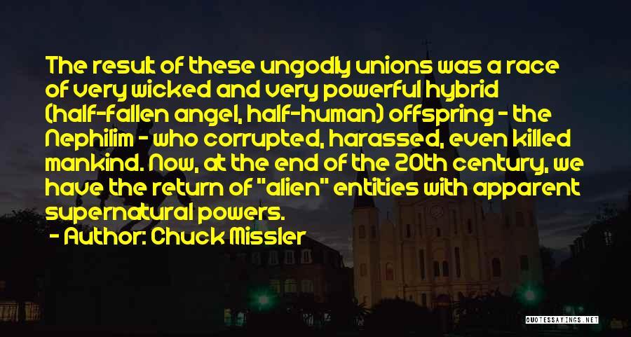 Chuck Missler Quotes 289020