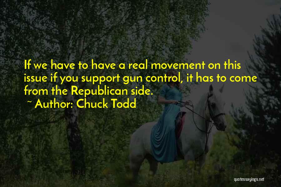 Chuck Todd Quotes 1293284