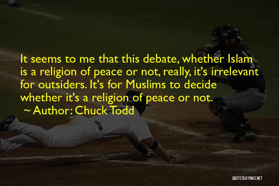 Chuck Todd Quotes 1832642