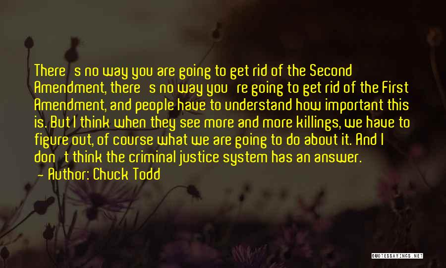 Chuck Todd Quotes 2129134