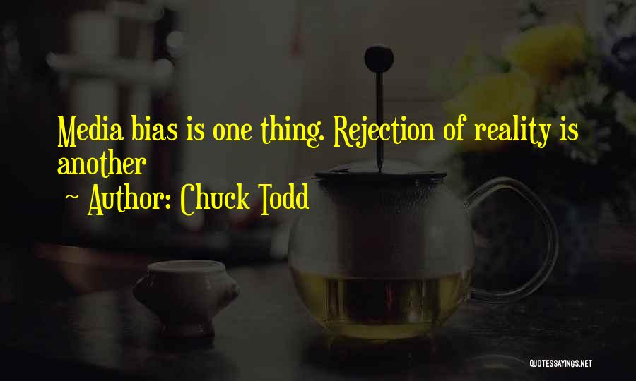 Chuck Todd Quotes 2173242
