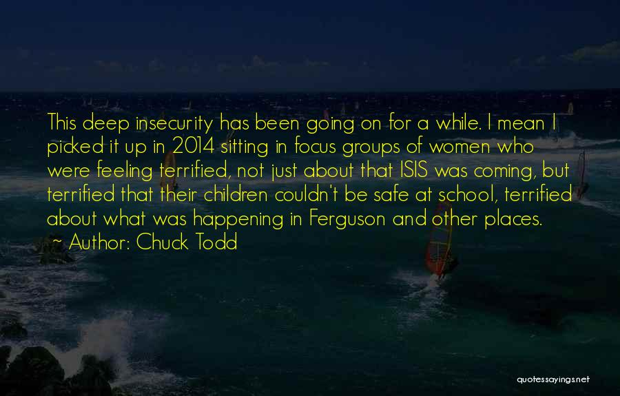 Chuck Todd Quotes 955330