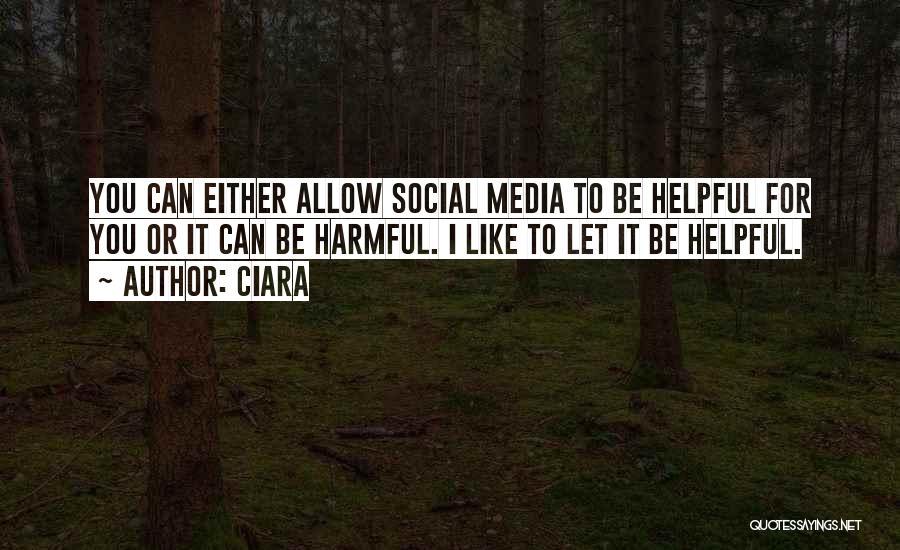Ciara Quotes 117144