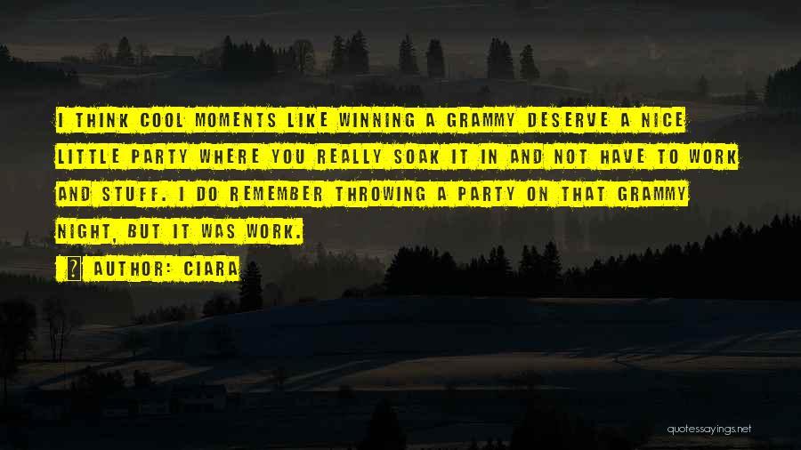 Ciara Quotes 1427493