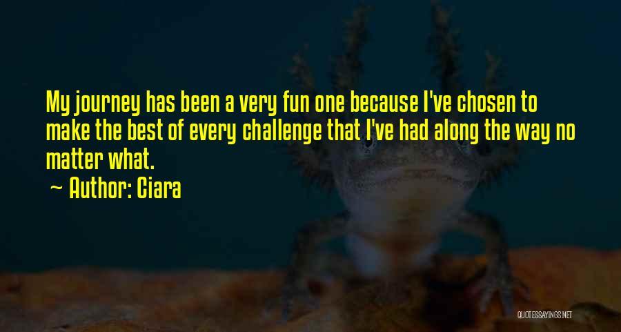 Ciara Quotes 1444251