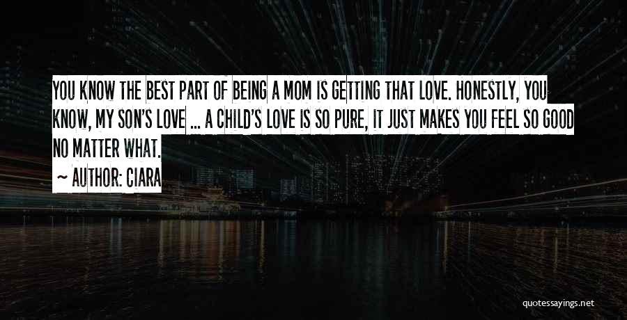 Ciara Quotes 1449122