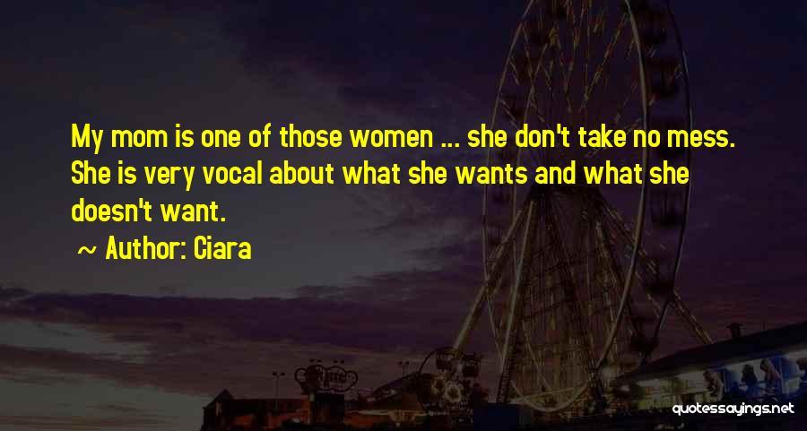 Ciara Quotes 1461487