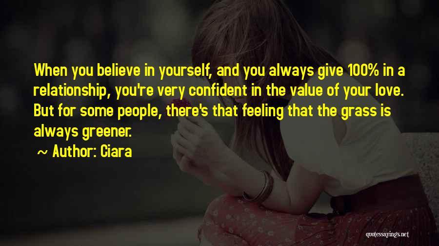 Ciara Quotes 1556093
