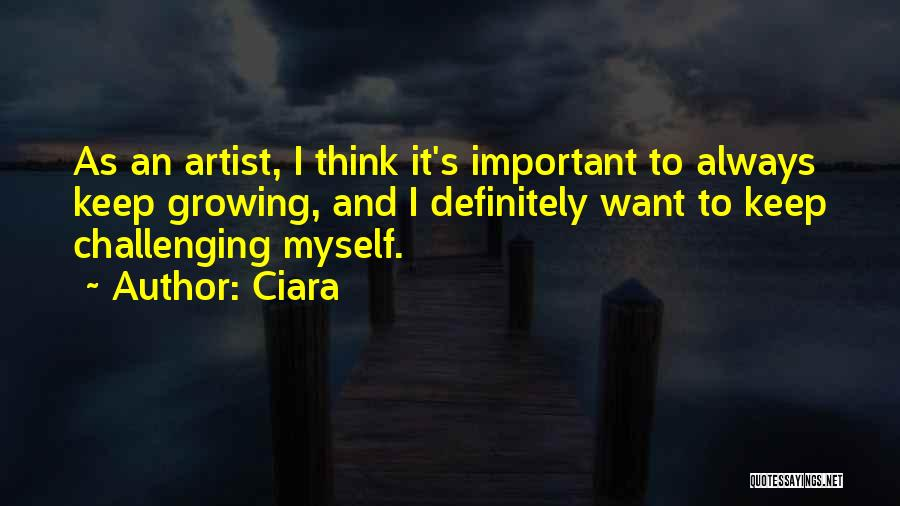 Ciara Quotes 1659323